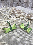 """Липучки из гипса """"Стрекоза"""", 2,5х2,5 см, 3 шт,  10 грн, фото 3"""
