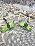 """Липучки из гипса """"Стрекоза"""", 2,5х2,5 см, 3 шт,  10 грн, фото 4"""