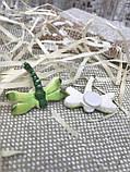 """Липучки из гипса """"Стрекоза"""", 2,5х2,5 см, 3 шт,  10 грн, фото 5"""