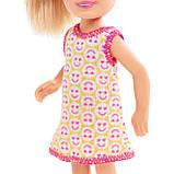 Игровой набор Лимонадный киоск Барби с куклами Стейси и Челси, фото 5