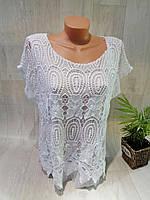 Женская блуза, 48/50 рр.,  № 118284