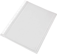 Файл для каталогов А4, 11отверстий, PVC