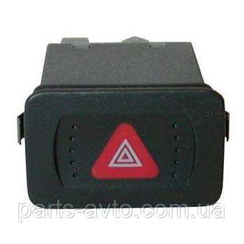 Кнопка аварийной сигнализации VW Bora, Golf с 1997-  FEBI  22292, 1J0 953 235 J 01C