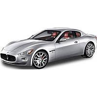Автоконструктор Maserati Gran Turismo (1:24) КіддіСвіт 18-25083