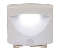 Подсветка с датчиком движения Mighty Light - Night Lights Белая