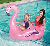 Надувной матрас-плот Фламинго Bestway 41122, фото 1