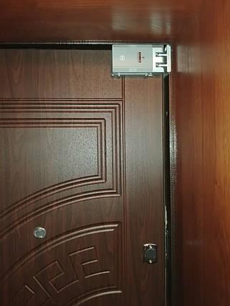 Установка умного замка невидимки SEVEN LOCK, фото 2