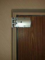 Установка умного замка невидимки SEVEN LOCK, фото 3