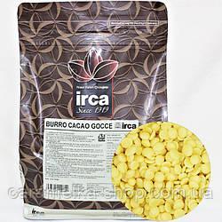 Какао масло IRCA 100г