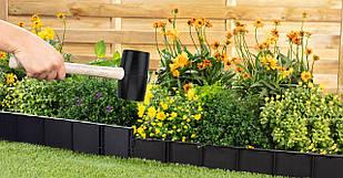 Садовый бордюр для клумбы Garantia Edgar 645150