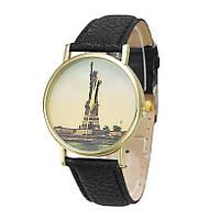 Женские наручные часы Libertà Eterna Золотистый 72140, КОД: 1392369