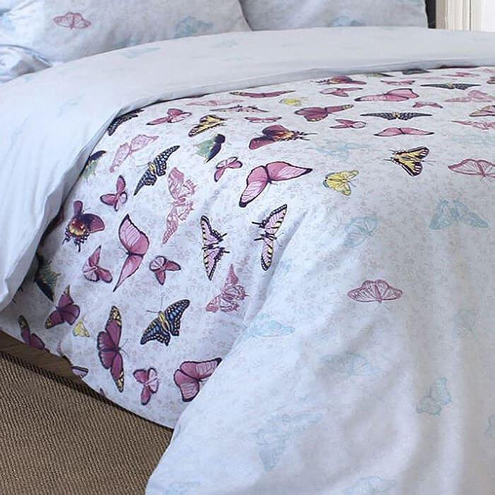 Комплект постельного белья от украинского производителя бязь Палома