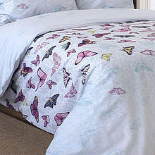 Комплект постельного белья от украинского производителя бязь Палома Семейный