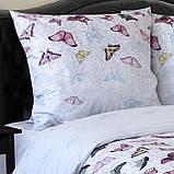 Комплект постельного белья от украинского производителя бязь Палома, фото 2