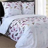 Комплект постельного белья от украинского производителя бязь Палома, фото 3