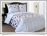 Комплект постельного белья от украинского производителя бязь Палома, фото 4