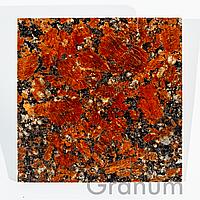 Капустинский гранит, модульная гранитная плитка (плита)