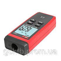 Лазерный бесконтактный тахометр UNI-T UT373 (50-200 мм) (10-99999 об/мин), фото 3