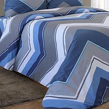 Комплект постельного белья от украинского производителя бязь Буэно Семейный