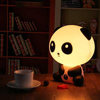 Настольный светильник-ночник Панда (101205)