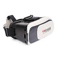 Очки виртуальной реальности Trend-mix VR BOX - Белый tdx0000580, КОД: 1373752