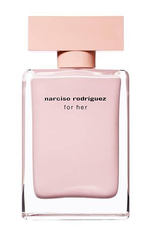 Narciso Rodriguez For Her Парфюмированная вода 100 ml EDP (Нарцисо Родригес Фо Хе) Женский Парфюм Духи EDT, фото 2