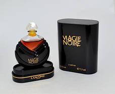 Lancome Magie Noire Духи 7,5 ml Perfume (Ланком Магия Ночи Мэджик Нуар Ноир) Женский Парфюм Parfum Аромат EDP, фото 2