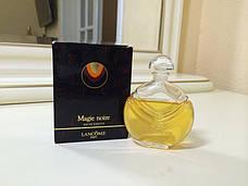 Lancome Magie Noire Духи 7,5 ml Perfume (Ланком Магия Ночи Мэджик Нуар Ноир) Женский Парфюм Parfum Аромат EDP, фото 3