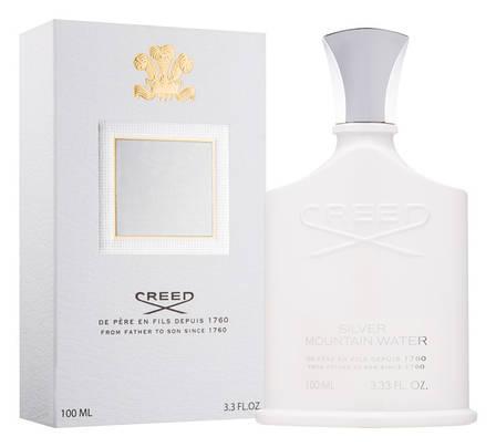 Creed Silver Mountain Water Парфюмированная вода 120 ml EDP (Крид Сильвер Маунтин Вотер) Женский Парфюм Духи, фото 2