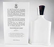 Creed Silver Mountain Water Парфюмированная вода 120 ml EDP (Крид Сильвер Маунтин Вотер) Женский Парфюм Духи, фото 3