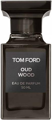 Tom Ford Oud Wood Парфюмированная вода 100 ml EDP (Том Форд Уд Вуд) Мужской Парфюм Духи Парфюмерия Аромат EDT, фото 2