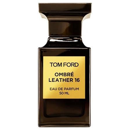 Tom Ford Ombre Leather 16 Парфюмированная вода 50 ml EDP (Том Форд Омбре Леазер Лезер Кожа) Мужской Парфюм EDT, фото 2