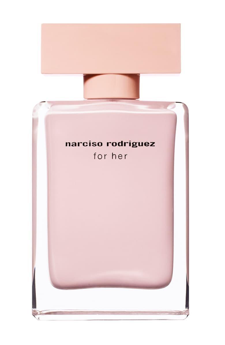 нарциссо родригес фо хе парфюм отзывы