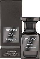 Tom Ford Oud Wood Парфюмированная вода 100 ml EDP (Том Форд Уд Вуд) Мужской Парфюм Духи Парфюмерия Аромат EDT