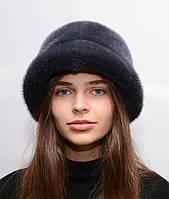 Шляпа норковая женская Чарли, фото 1
