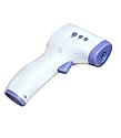 Бесконтактный инфракрасный термометр для тела медицинский (сертификат) для детей Non-contact 130595, фото 4