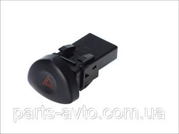 Кнопка аварийной сигнализации Renault Clio II  Asam  74905, 8200442723