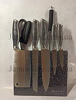 Набор ножей из нержавеющей стали Edenberg EB-3614
