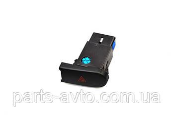 Кнопка аварийной сигнализации Ланос / Сенс GM 96231858