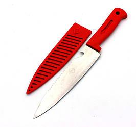 Нож рыбацкий Tri Star (Разные цвета )