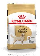 Корм для лабрадора ROYAL CANIN Labrador Retriever Adult, 3 кг
