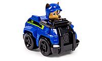 «Щенячий патруль»: спасательный автомобиль Гонщика-тайный агент