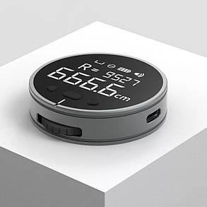 Электронная линейка дальномер Xiaomi Duka Small Q Ruler, фото 2