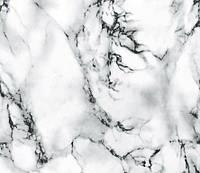 Самоклейка Белый мрамор 67,5см х 1м D-C-Fix (Самоклеющаяся пленка)