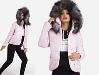 Зимние куртки, пуховики, парки, пальто