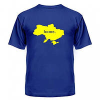 Футболка Украина дом