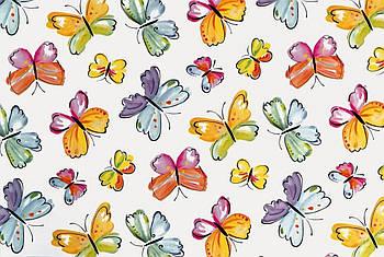 Самоклейка Метелики 45см х 1м D-C-Fix (Самоклеюча плівка)