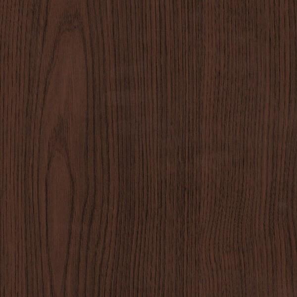 Самоклейка Каштан темный 45см х 1м D-C-Fix (Самоклеющаяся пленка)