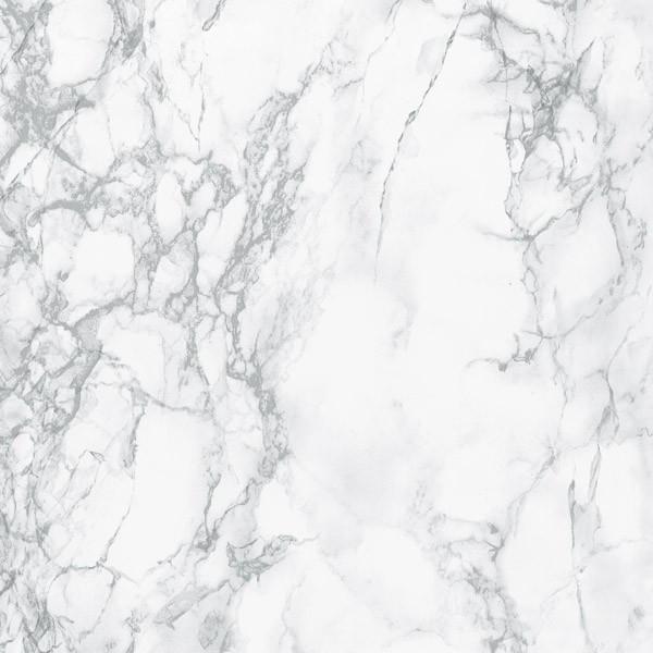 Самоклейка Серый мрамор 45см х 1м D-C-Fix (Самоклеющаяся пленка)