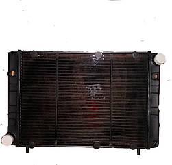 Радиатор Волга 31105, 3110 медный 2 рядный пр-во Иран Радиатор